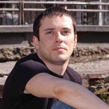 Михаил Бонев