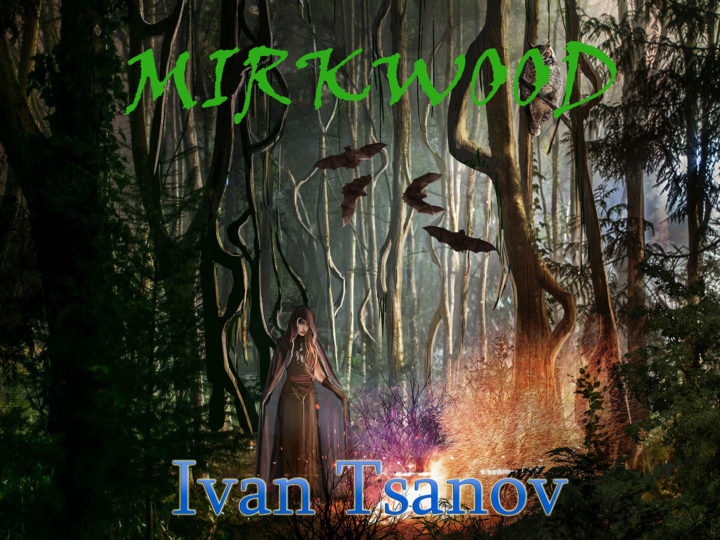 Mirkwood is OUT NOW!