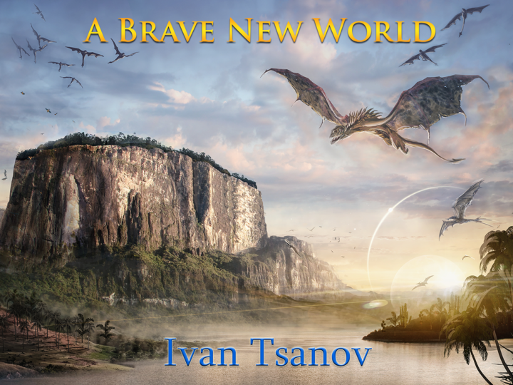 Instrumental solo album by Ivan Tsanov